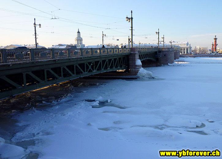 Zenit St. Petersburg - YB