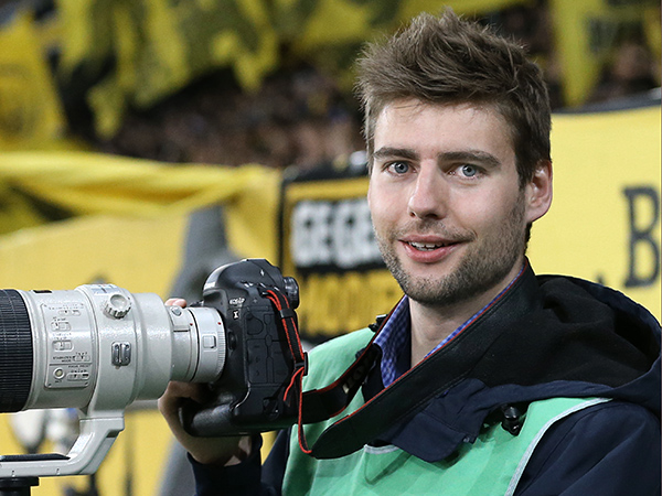 Fotograf Bern, Thomas Hodel