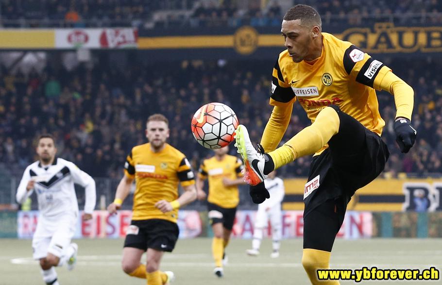 BSC YB - FC Lugano